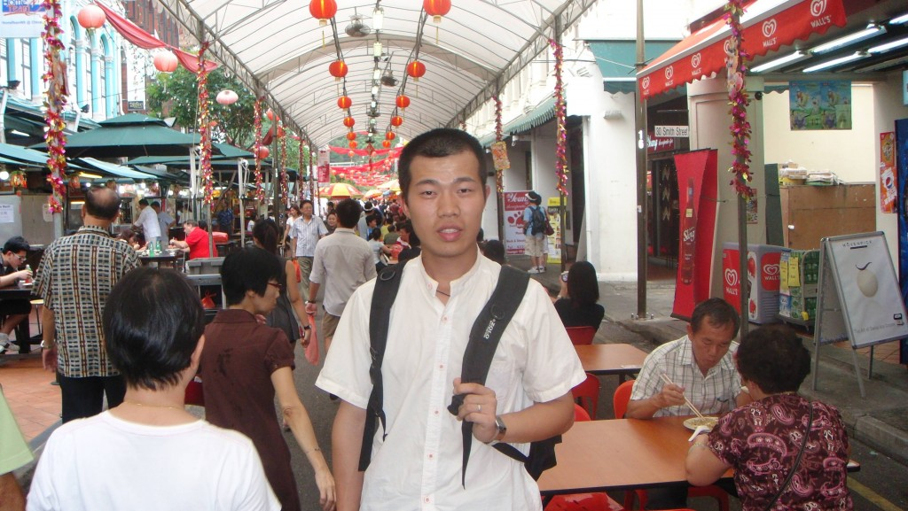 新加坡印象 - 第4张  | 鲁大师创客